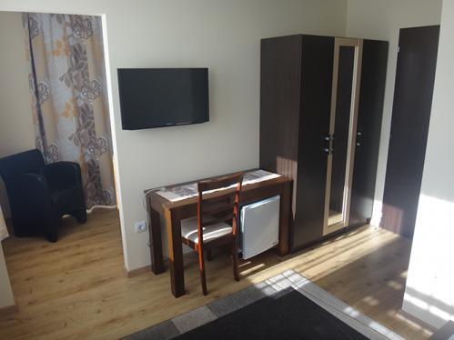 A típusú családi szoba