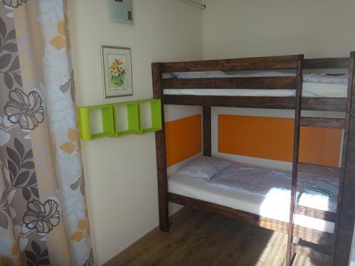 A típusú családi szoba 12
