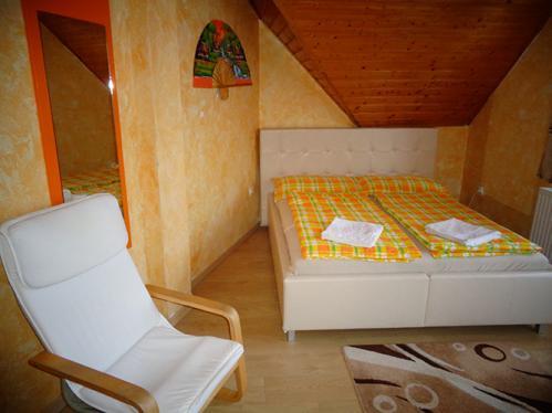 A típusú családi szoba 4