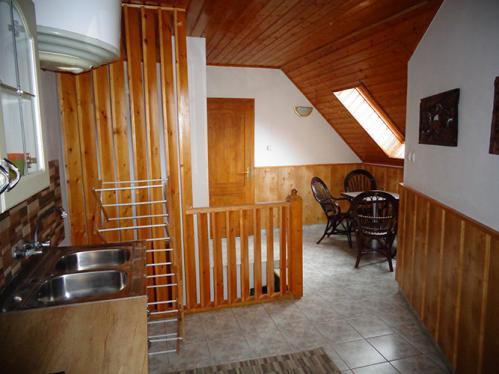 A típusú családi szoba 5