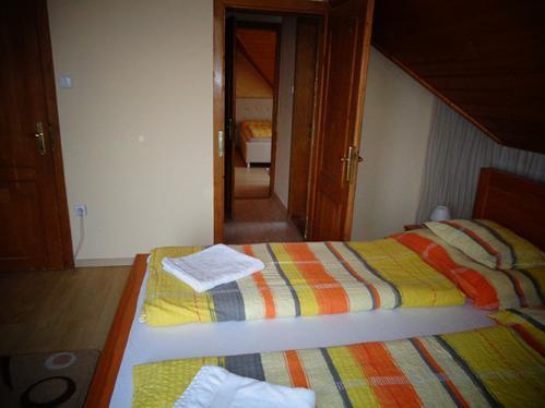 A típusú családi szoba 8