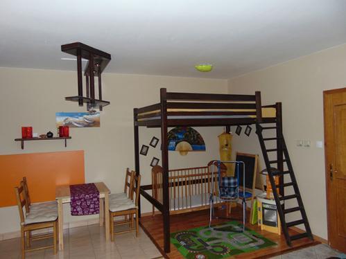 B típusú családi szoba 2