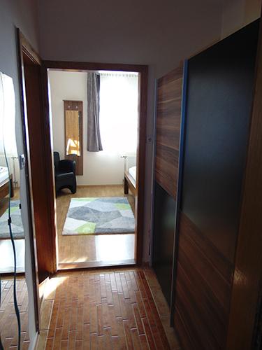 B típusú családi szoba 4