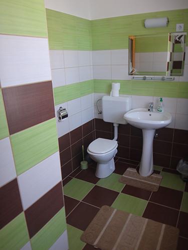 B típusú családi szoba 8
